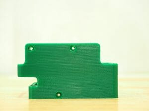 fdm 3d printing sample